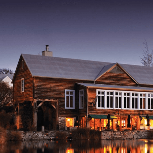 The Millhouse Restaurant